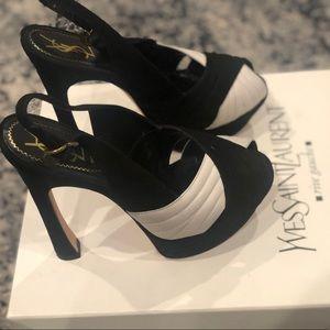 Yves Saint Laurent Palau's 105 PPSBACK Size 37
